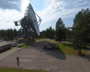 Sodankylä Antenna
