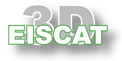 The 9th EISCAT_3D User Meeting: Uppsala, 7-9 May 2018